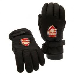 Zimní rukavice lyžařské Arsenal FC (typ 16)