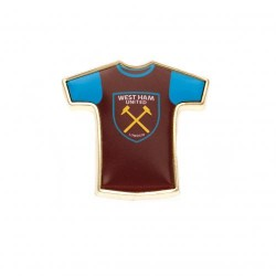 Odznak na připnutí West Ham United FC (typ dres)