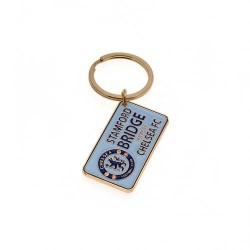 Přívěsek na klíče Chelsea FC (typ SS)