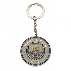 Přívěsek na klíče Manchester City FC (typ CN)