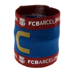 Kapitánská páska Barcelona FC (typ 16)