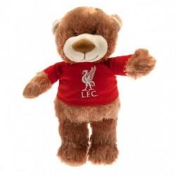 Plyšový medvěd Liverpool FC (typ 17)