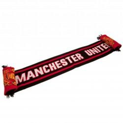 Šála Manchester United FC (typ DB)