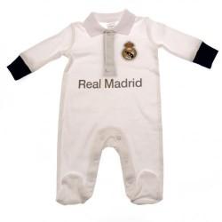 Kojenecké pyžamo Real Madrid FC (typ PL) velikost 0-3 měsíců