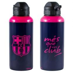 Láhev na pití Barcelona FC hliníková (typ AW17)