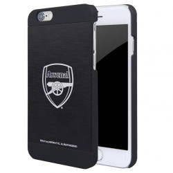 Kryt na iPhone 7 Arsenal FC exkluziv černý