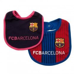 Bryndáček Barcelona FC (sada 2 ks) (typ VS)