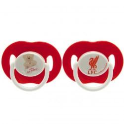 Dudlík Liverpool FC (sada 2 ks) (typ 17)