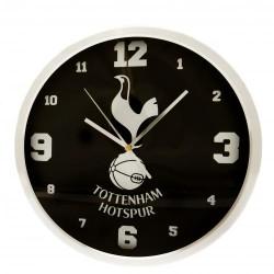 Hodiny kovové Tottenham Hotspur FC (typ 17)