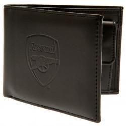 Kožená peněženka Arsenal FC (typ 17)