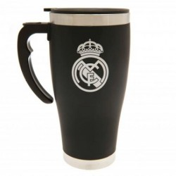 Cestovní termohrnek Real Madrid FC (typ EX)