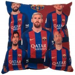 Polštářek Barcelona FC hráči (typ 18)