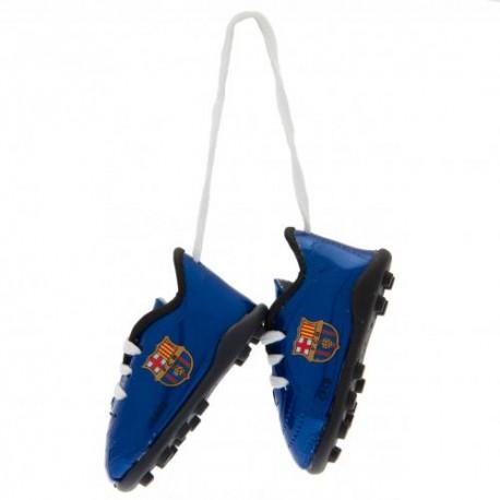 Minikopačky k zavěšení Barcelona FC (typ 18)