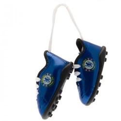Minikopačky k zavěšení Chelsea FC (typ 18)