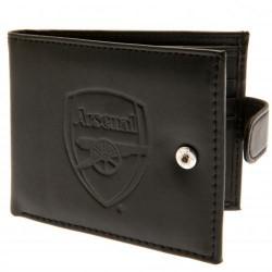 Kožená peněženka Arsenal FC (typ 18)