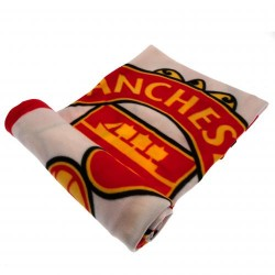 Fleecová deka Manchester United FC (typ PL)