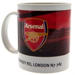 Hrnek Arsenal FC (typ SC)