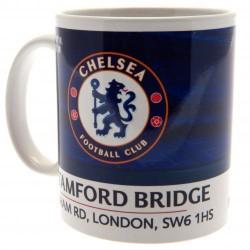 Hrnek Chelsea FC (typ SC)
