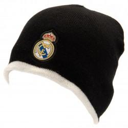 Zimní čepice Real Madrid FC oboustranná (typ 18) 8665605934
