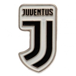 Odznak na připnutí Juventus Turín FC (typ 18)