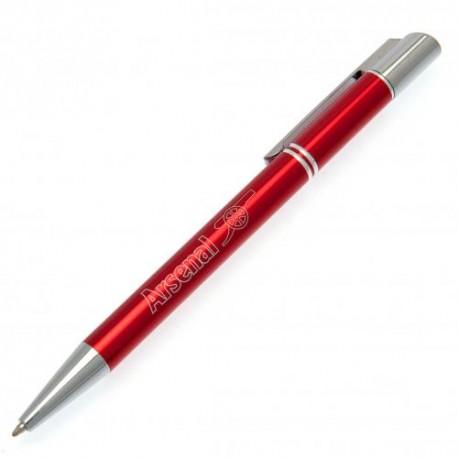 Kuličkové pero Arsenal FC executive (typ 18)