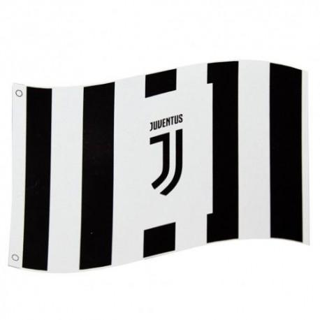 Vlajka Juventus Turin FC (typ ST)