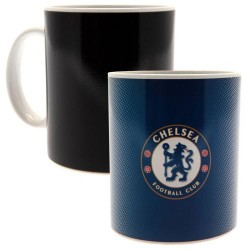 Hrnek měnící se teplem Chelsea FC (typ GR)