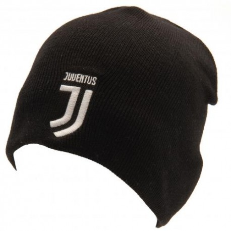 Zimní čepice Juventus Turín FC (typ 19)