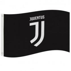 Vlajka Juventus Turin FC (typ CC)