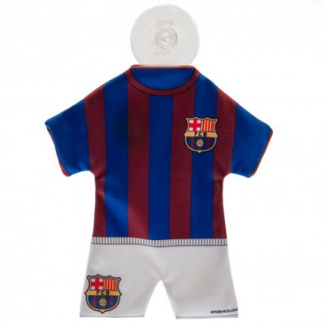 Minidres do auta Barcelona FC (typ 19)