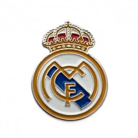 Odznak na připnutí Real Madrid FC (typ 19)