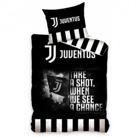 Povlečení Juventus Turín FC (typ TS)