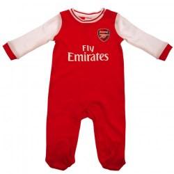 Kojenecké pyžamo Arsenal FC (typ RT) velikost 3-6 měsíců