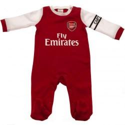 Kojenecké pyžamo Arsenal FC (typ WT) velikost 12-18 měsíců