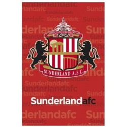 Plakát Sunderland A.F.C.