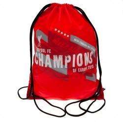 Pytlík Liverpool FC (typ Champions of Europe)
