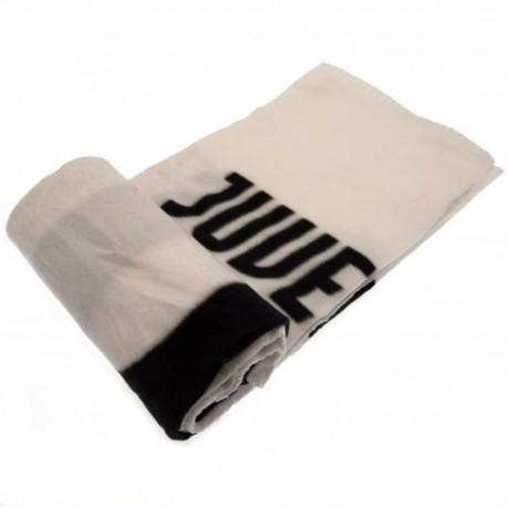 Fleecová deka Juventus Turín FC (typ WT)