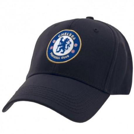 Kšiltovka Chelsea FC tmavě modrá (typ NV)