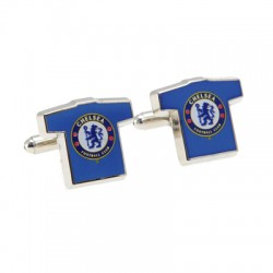 Manžetové knoflíčky Chelsea FC (typ dres)