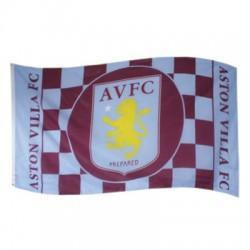 Vlajka Aston Villa CQ