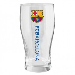 Pivní sklenice Barcelona FC (typ WM)