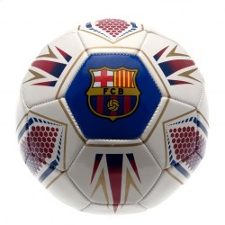 Fotbalový míč Barcelona FC (typ HXWT)