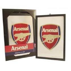 Zrcadlo Arsenal FC