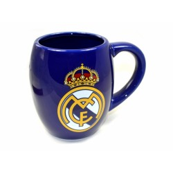 Hrnek Real Madrid FC s ouškem (typ TU)