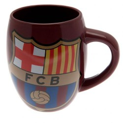 Hrnek Barcelona FC s ouškem (typ TU)