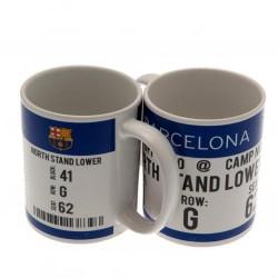 Hrnek Barcelona FC (typ MD)