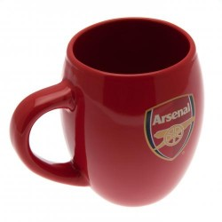 Hrnek Arsenal FC s ouškem (typ TU)