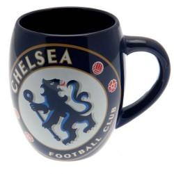 Hrnek Chelsea FC s ouškem (typ TU)