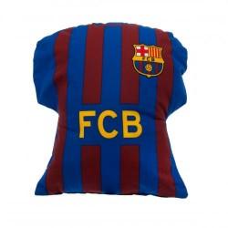 Polštářek Barcelona FC (typ dres)