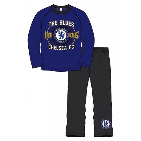 Dětské pyžamo Chelsea FC (typ V) velikost 4-5 let